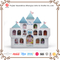 Plastic Souvenir Kids Growth Special Birthday Gifts Castle Collage Photo Frame