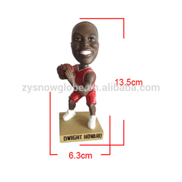 Factory ODM custom bobble head