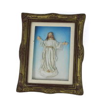 custom made jesus polyresin fridge magnets for sale