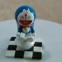 Mini cartoon figure boy figurine custom statue newest design